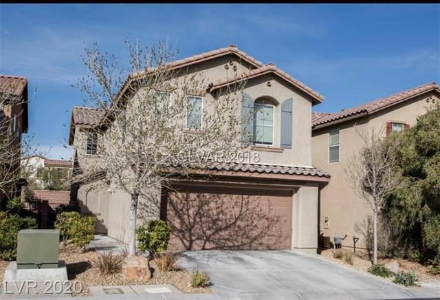 9378 Valley Ranch Avenue, Las Vegas, NV 89178 (MLS #2222447) :: The Mark Wiley Group | Keller Williams Realty SW