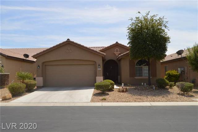 6069 Forest Pony Avenue, Las Vegas, NV 89122 (MLS #2222456) :: Helen Riley Group | Simply Vegas