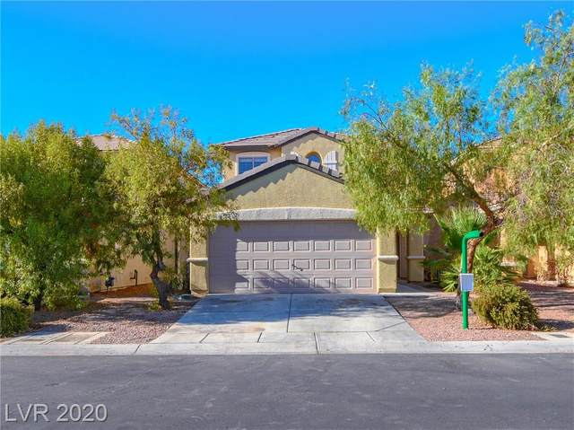 6534 Slate Springs Court, Las Vegas, NV 89122 (MLS #2222487) :: Performance Realty