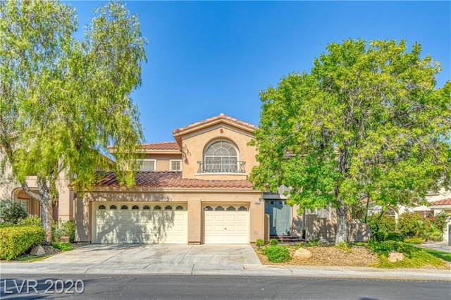 8212 Paseo Vista Drive, Las Vegas, NV 89128 (MLS #2222493) :: The Mark Wiley Group | Keller Williams Realty SW