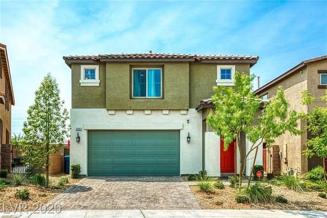 2341 Mundare Drive, Henderson, NV 89002 (MLS #2222501) :: Helen Riley Group | Simply Vegas