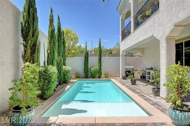 9747 Ponderosa Skye Court, Las Vegas, NV 89166 (MLS #2222507) :: Helen Riley Group | Simply Vegas