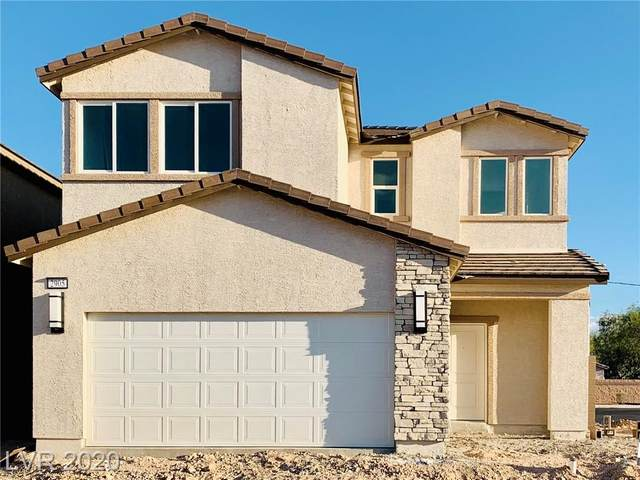 2905 Little Current Road, North Las Vegas, NV 89086 (MLS #2222517) :: Hebert Group   Realty One Group