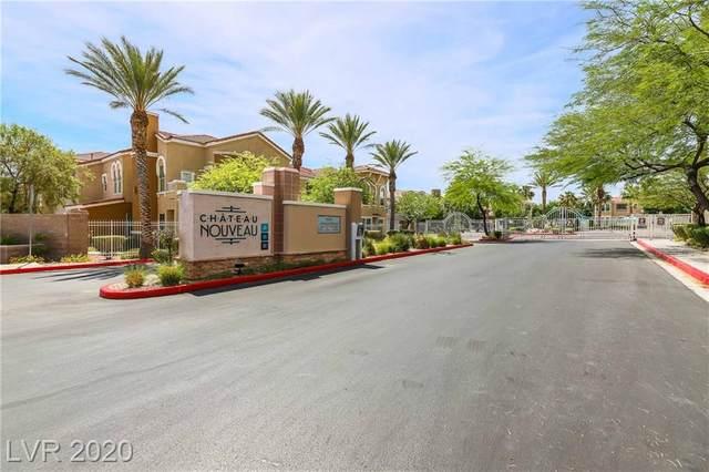 10001 Peace #2329, Las Vegas, NV 89147 (MLS #2222534) :: Jeffrey Sabel
