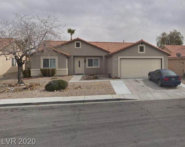 4730 Zia Ridge Street, North Las Vegas, NV 89031 (MLS #2222548) :: The Mark Wiley Group | Keller Williams Realty SW