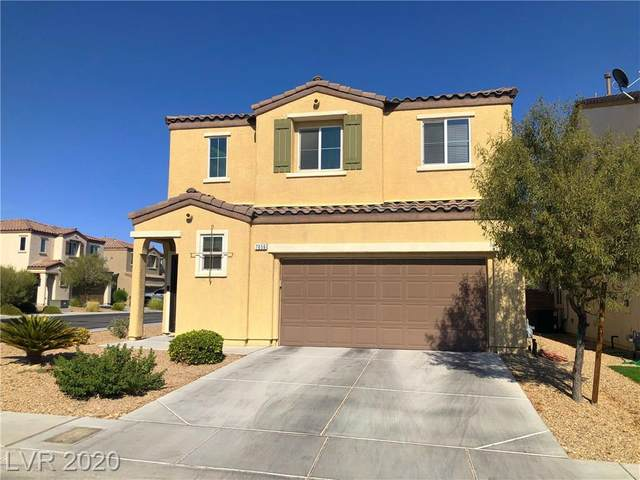 7656 Black River Street, Las Vegas, NV 89139 (MLS #2222694) :: Jeffrey Sabel