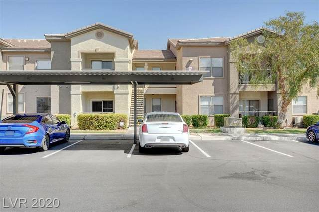 8000 Badura Avenue #1115, Las Vegas, NV 89113 (MLS #2222707) :: The Mark Wiley Group | Keller Williams Realty SW