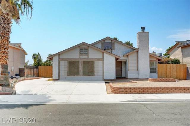 7195 Sawtooth Drive, Las Vegas, NV 89119 (MLS #2222804) :: Helen Riley Group | Simply Vegas