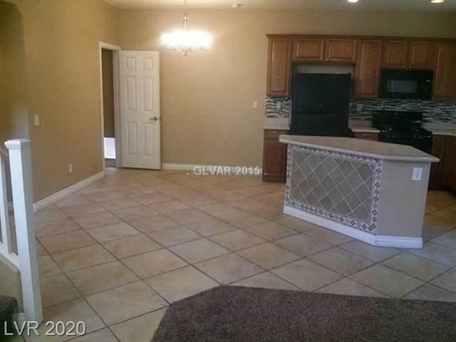 2865 Salado Creek Avenue, North Las Vegas, NV 89081 (MLS #2222882) :: The Mark Wiley Group | Keller Williams Realty SW