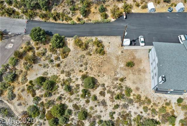 Daines Drive, Mount Charleston, NV 89124 (MLS #2222895) :: The Perna Group