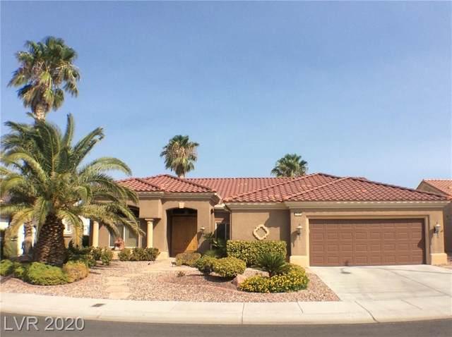 2136 Sierra Heights Drive, Las Vegas, NV 89134 (MLS #2222978) :: Performance Realty