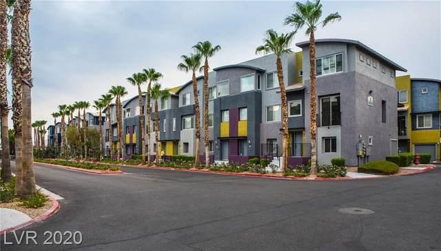 9050 Tropicana Avenue #1082, Las Vegas, NV 89147 (MLS #2223011) :: Billy OKeefe | Berkshire Hathaway HomeServices