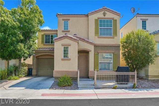 10376 Mint Leaves Street, Las Vegas, NV 89183 (MLS #2223015) :: Billy OKeefe | Berkshire Hathaway HomeServices
