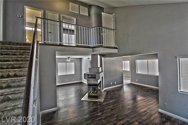 7009 Encore Way, Las Vegas, NV 89119 (MLS #2223098) :: Billy OKeefe | Berkshire Hathaway HomeServices