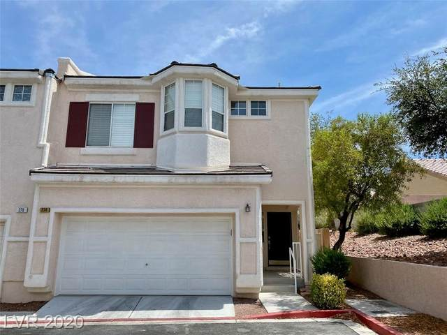 274 Reflection Ridge Court, Henderson, NV 89052 (MLS #2223102) :: Helen Riley Group | Simply Vegas