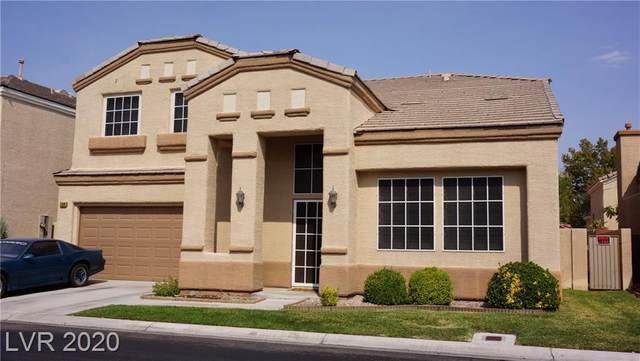 3508 Lockport Street, Las Vegas, NV 89129 (MLS #2223110) :: Performance Realty