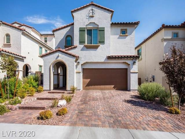 10006 Rams Leap Avenue, Las Vegas, NV 89166 (MLS #2223129) :: The Mark Wiley Group | Keller Williams Realty SW