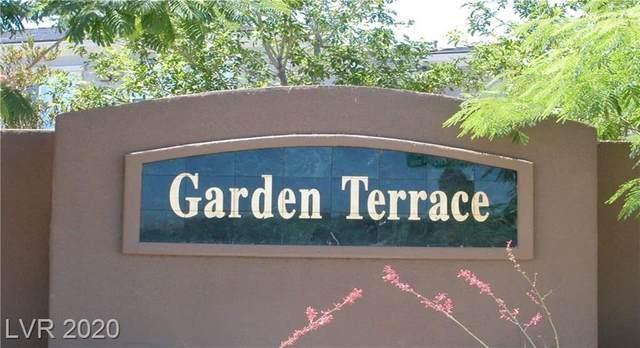 10809 Garden Mist Drive #2071, Las Vegas, NV 89135 (MLS #2223161) :: The Lindstrom Group