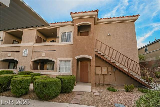 10245 Maryland Parkway #1190, Las Vegas, NV 89183 (MLS #2223163) :: Kypreos Team
