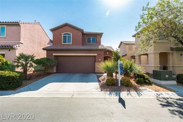 8216 Celina Hills Street, Las Vegas, NV 89131 (MLS #2223197) :: Helen Riley Group | Simply Vegas