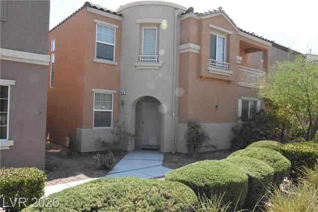9032 Retro Court, Las Vegas, NV 89149 (MLS #2223207) :: Helen Riley Group | Simply Vegas