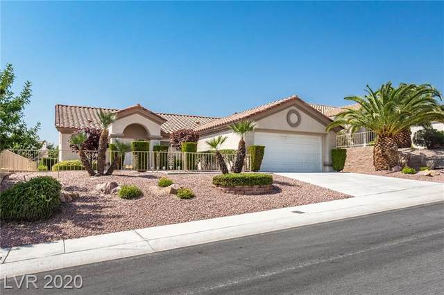10405 Linfield Place, Las Vegas, NV 89134 (MLS #2223208) :: Performance Realty
