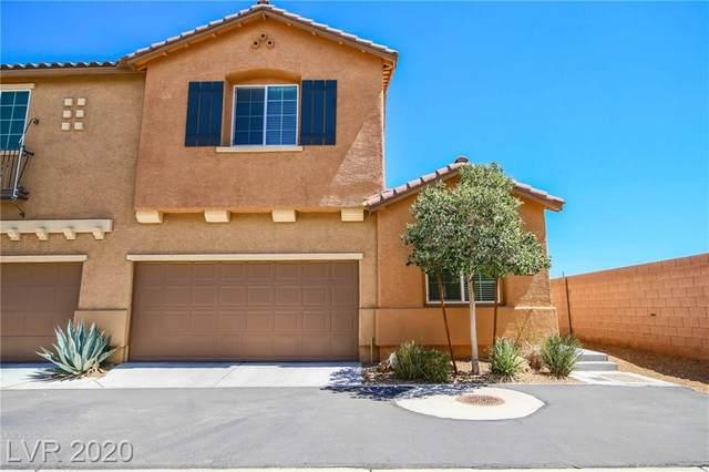 1164 Campassole Court, Henderson, NV 89052 (MLS #2223236) :: Helen Riley Group | Simply Vegas
