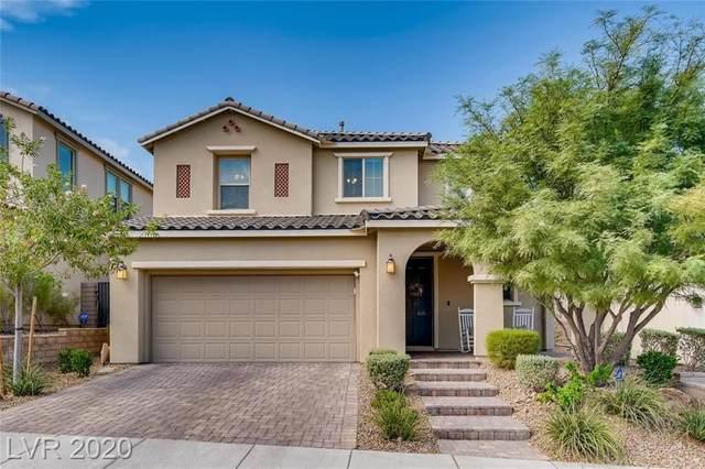 12262 Argent Bay Avenue, Las Vegas, NV 89138 (MLS #2223317) :: Helen Riley Group | Simply Vegas