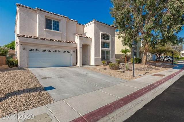 7713 Rainbow Cove Drive, Las Vegas, NV 89131 (MLS #2223324) :: Performance Realty