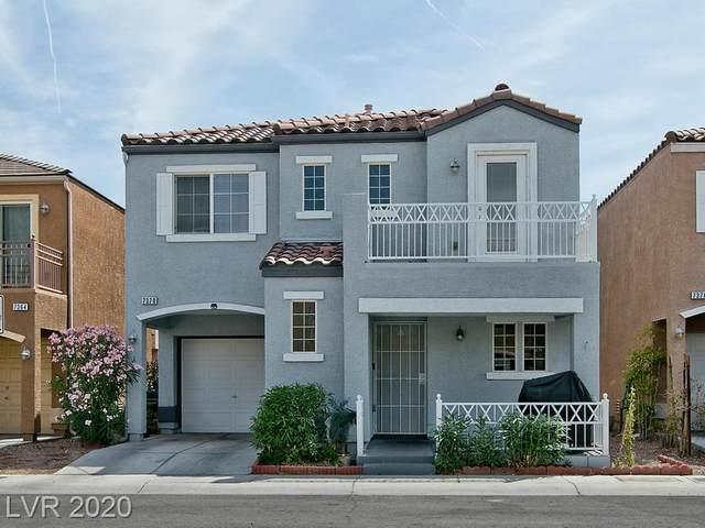7370 Escarpment Street, Las Vegas, NV 89139 (MLS #2223337) :: Billy OKeefe | Berkshire Hathaway HomeServices
