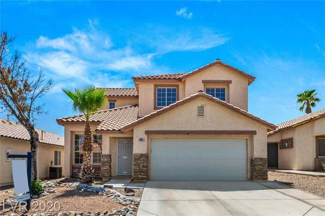 8009 Panpipe Court, Las Vegas, NV 89131 (MLS #2223378) :: The Mark Wiley Group | Keller Williams Realty SW