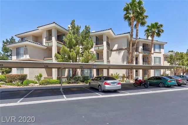 7155 Durango Drive #303, Las Vegas, NV 89113 (MLS #2223431) :: The Mark Wiley Group | Keller Williams Realty SW