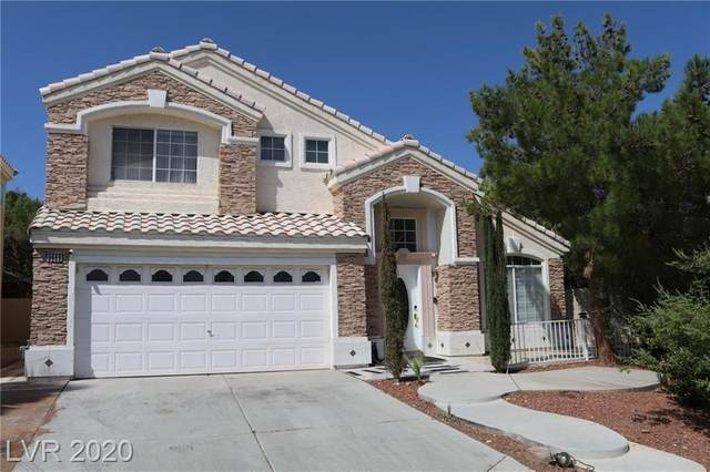 8988 Dusseldorf Way, Las Vegas, NV 89147 (MLS #2223442) :: Kypreos Team