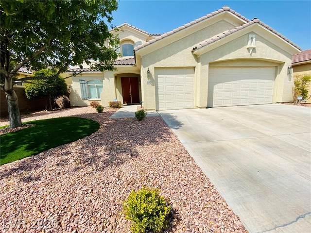 5032 Danube Avenue, Las Vegas, NV 89141 (MLS #2223444) :: Helen Riley Group | Simply Vegas