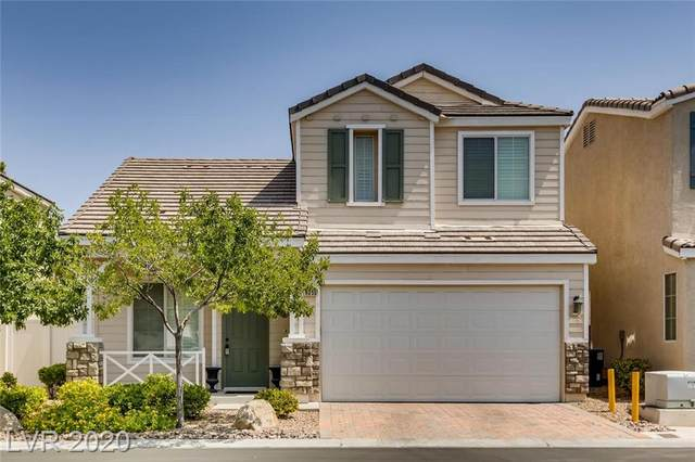 7658 Aspen Color Street, Las Vegas, NV 89139 (MLS #2223452) :: The Mark Wiley Group | Keller Williams Realty SW