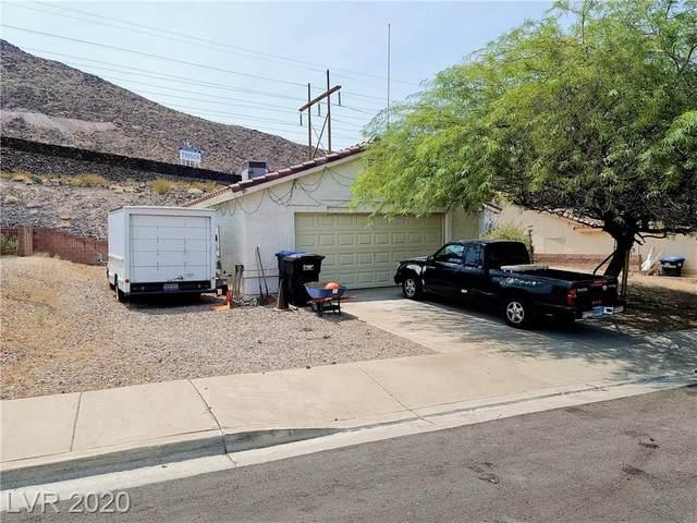 375 Eveningside Avenue, Henderson, NV 89012 (MLS #2223478) :: Billy OKeefe | Berkshire Hathaway HomeServices