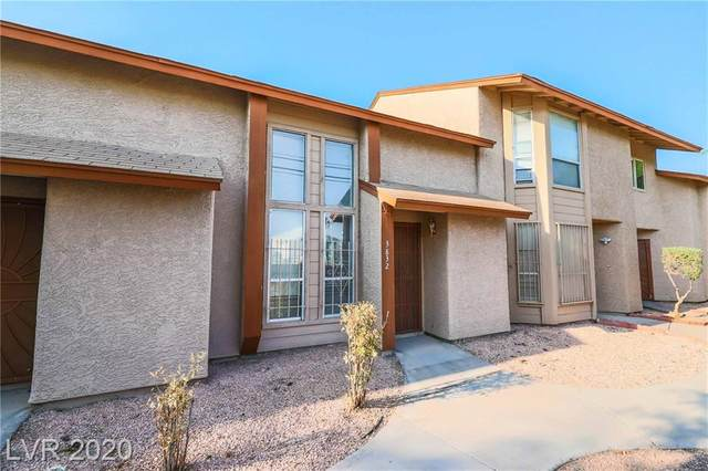 3832 Fitzpatrick Drive, Las Vegas, NV 89115 (MLS #2223485) :: The Mark Wiley Group | Keller Williams Realty SW