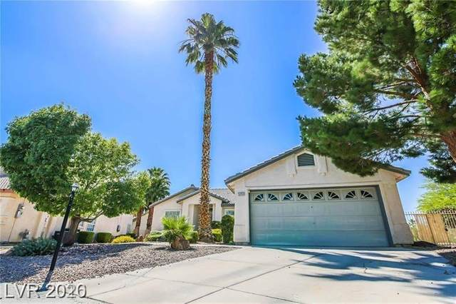 5253 Saranac Road, Las Vegas, NV 89130 (MLS #2223547) :: Helen Riley Group | Simply Vegas