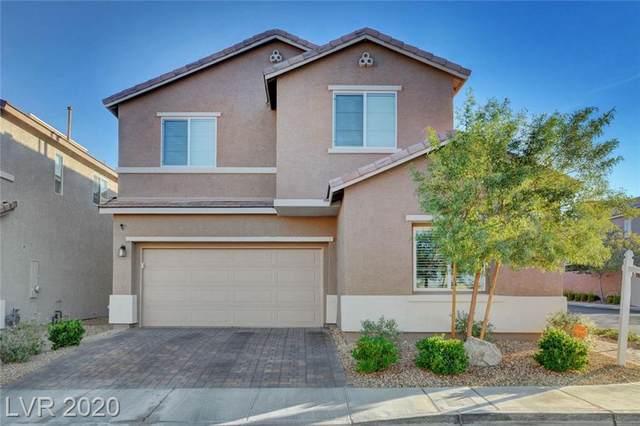 7695 Diablo Drive, Las Vegas, NV 89113 (MLS #2223592) :: Hebert Group | Realty One Group
