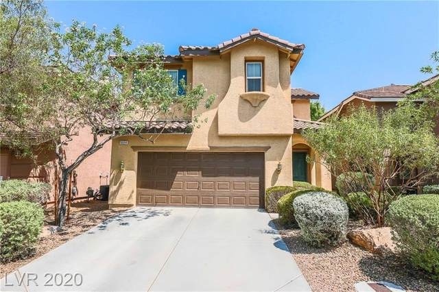 10314 Castle Springs Street, Las Vegas, NV 89178 (MLS #2223609) :: Helen Riley Group | Simply Vegas