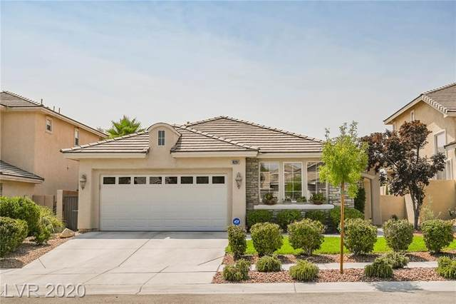 10261 Early Morning Avenue, Las Vegas, NV 89135 (MLS #2223643) :: Billy OKeefe | Berkshire Hathaway HomeServices