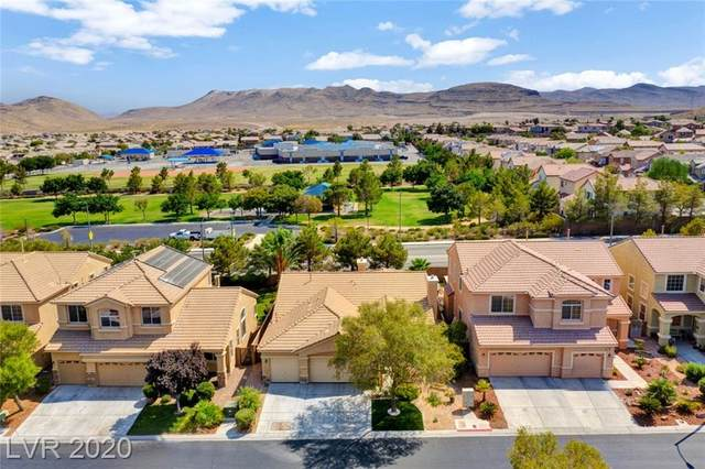 5851 Ivy Vine Court, Las Vegas, NV 89141 (MLS #2223698) :: Helen Riley Group | Simply Vegas