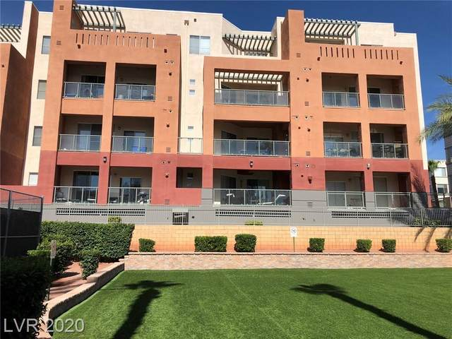63 Agate Avenue #409, Las Vegas, NV 89123 (MLS #2223753) :: Billy OKeefe   Berkshire Hathaway HomeServices