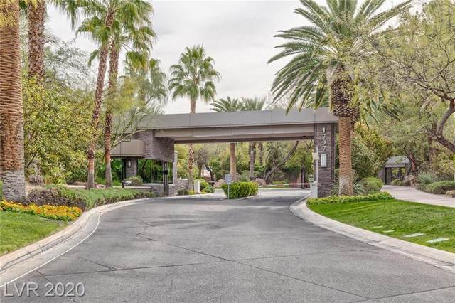 667 Scenic Rim, Henderson, NV 89012 (MLS #2223761) :: The Mark Wiley Group | Keller Williams Realty SW