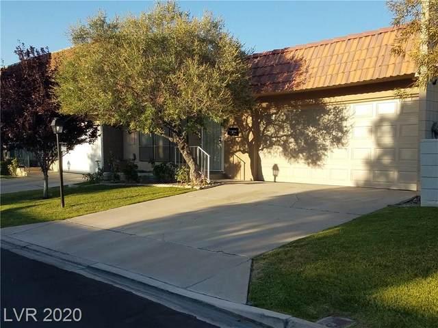3846 Remount Drive, Las Vegas, NV 89121 (MLS #2223782) :: Helen Riley Group   Simply Vegas