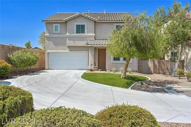11791 San Rossore Court, Las Vegas, NV 89183 (MLS #2223864) :: Helen Riley Group | Simply Vegas