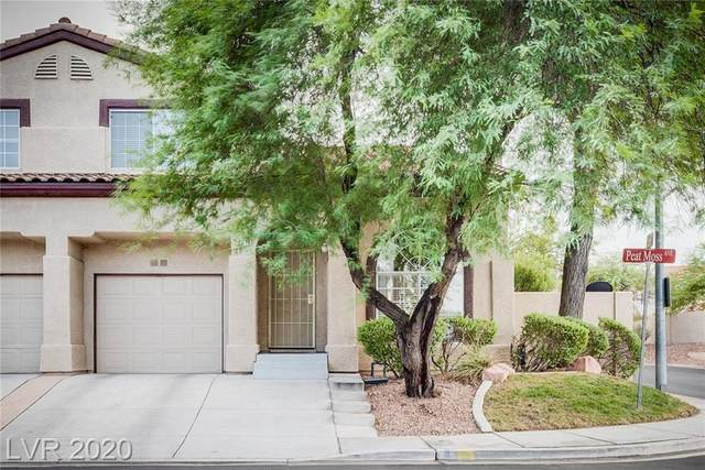 2611 Peat Moss Avenue, Henderson, NV 89074 (MLS #2223913) :: Helen Riley Group | Simply Vegas