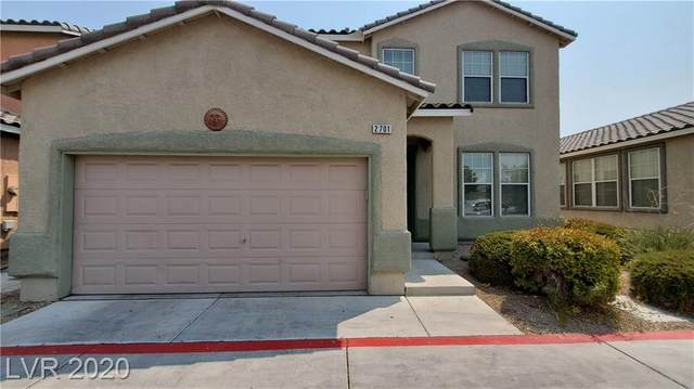 2701 Corncob Cactus Court, Las Vegas, NV 89106 (MLS #2223922) :: Helen Riley Group   Simply Vegas