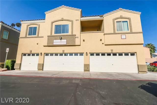 6170 Sahara Avenue #1084, Las Vegas, NV 89142 (MLS #2223930) :: Kypreos Team