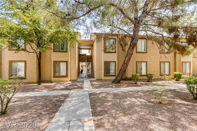 7200 Pirates Cove Road #2088, Las Vegas, NV 89145 (MLS #2223963) :: The Mark Wiley Group | Keller Williams Realty SW